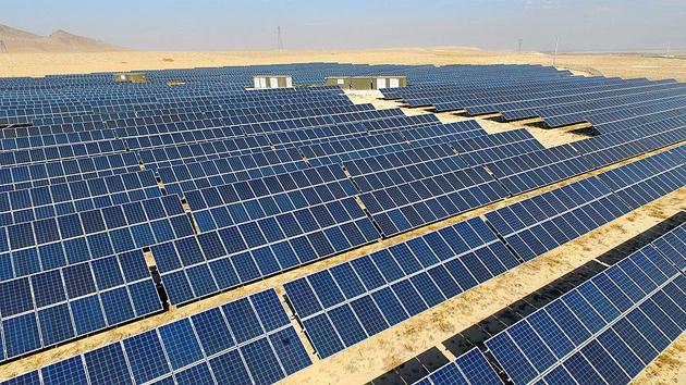 Aktif Bank'tan güneş enerjisine 300 milyon dolarlık finans desteği
