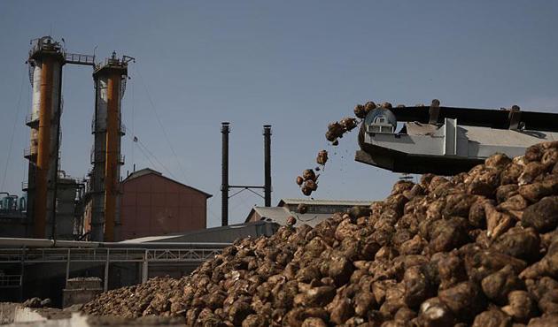Yozgat ve Çorum şeker fabrikalarının ihalesi sonuçlandı