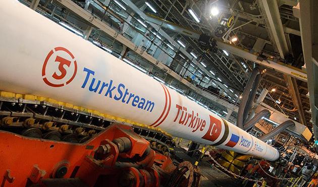 Uluslararası doğalgaz projeleri spot piyasayı geliştirecek