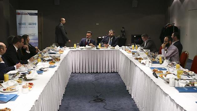 Havacılık sektörü Antalya'da buluşacak