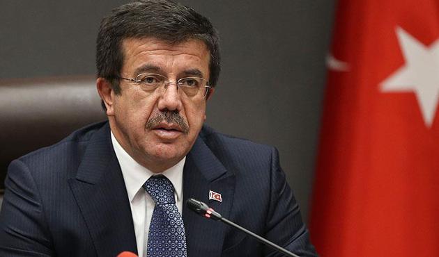 Bakan Zeybekci: Enflasyon tedbirleri hazır