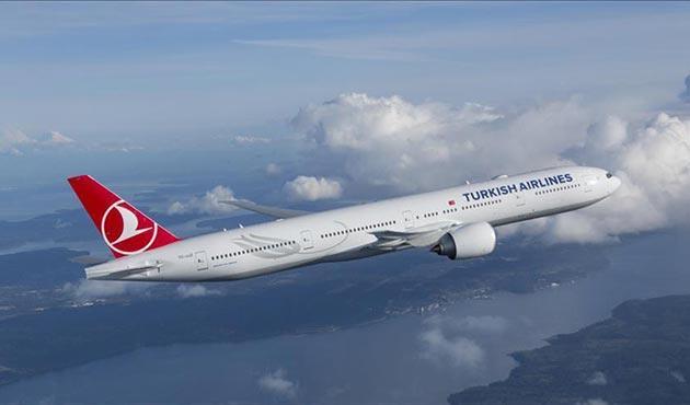 'Havacılık sektörünün geleceği çok parlak'