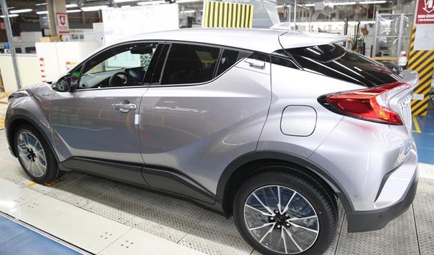 Hibrit araç satışında artış