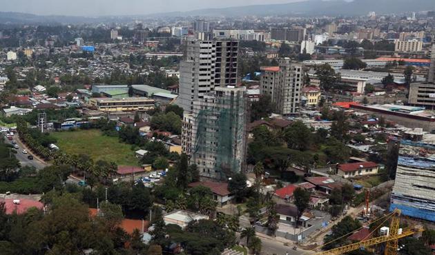 Afrika'nın en hızlı büyüyen ekonomisi Etiyopya