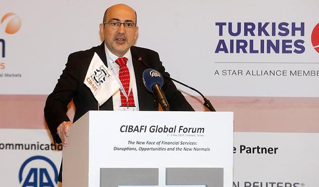 'Avrupa'daki İslami bankacılık çalışmaları bizim için fırsat'