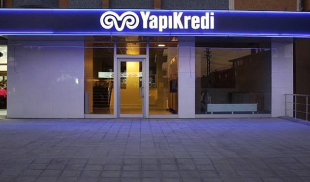 Yapı Kredi'den 'Yıldız Holding' açıklaması