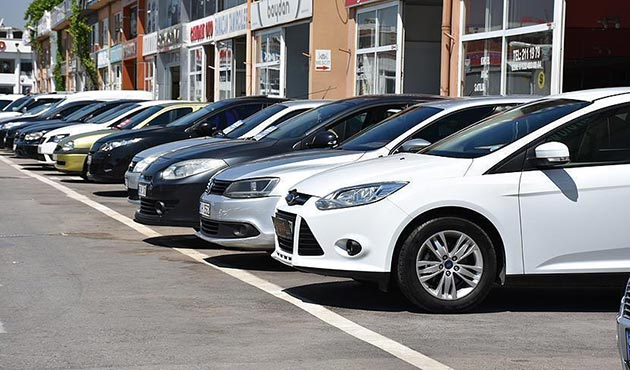 Otomotiv sektörüne ÖTV kolaylığı Resmi Gazete'de