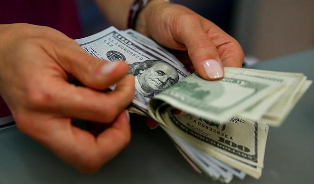 'Küresel piyasalarda doların daha fazla güçlenebileceğini düşünmüyoruz'