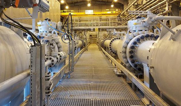 'Türkiye'nin en ucuz gazı TANAP'tan gelecek'