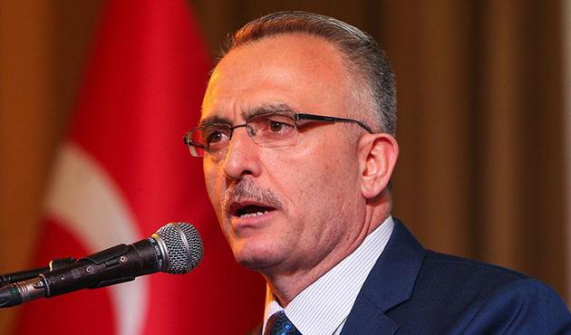 Bakan Ağbal'dan muhalefete seçim vaatleri cevabı