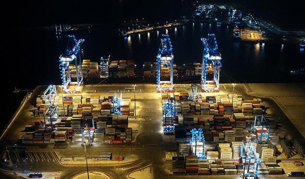 En fazla ihracat yapan firmalar belli oldu