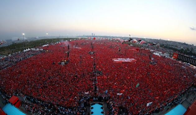 Türkiye ve dünya gündeminde bugün / 17 Haziran 2018