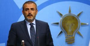 AK Parti Sözcüsü Ünal'dan bedellide '21 gün' açıklaması
