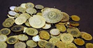 Altının kilogramı 192 bin 300 liraya geriledi