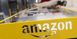 E-ticaret devi Amazon'un şirket tarihinde bir ilk