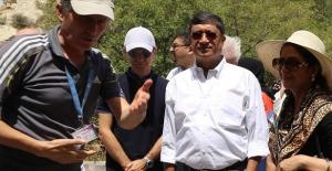 Hint turistlerin Türkiye'yi keşfi için festival düzenlenecek