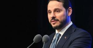 Maliye Bakanı Albayrak'tan enflasyon açıklaması