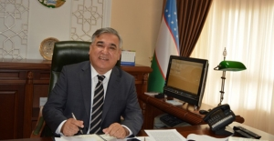 Özbekistan'dan Türkiye'ye 'müsteşar' çağrısı