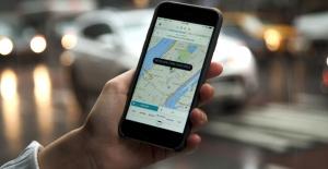 Uber'de yaprak dökümü