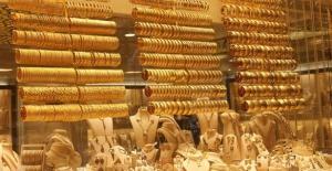 Altın 205 lirayı geçti