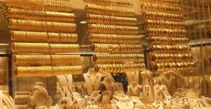Kapalıçarşı'da altın kapanış fiyatları (06 Ağustos 2018)