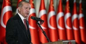 Başkan Erdoğan: Ekonomik çöküş yaşamıyoruz, yaşamayacağız