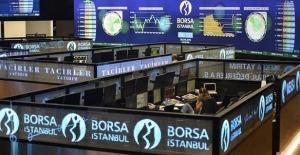 Borsa, Bayram haftasını kazançla tamamladı