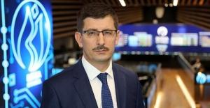 Borsa İstanbul'da üst düzey ayrılık