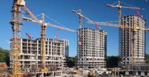 İnşaatçılardan 'kredide 8 puanı devlet karşılasın' önerisi