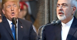 İran Dışişleri Bakanı Zarif'ten Türkiye'ye destek