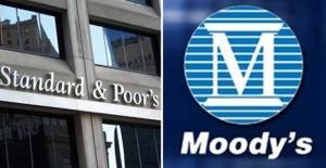 Moody's ve S&P'de Türkiye'ye karşı ekonomik savaşa müdahil oldu