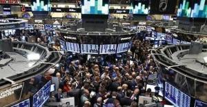 New York borsası son işlem gününde yükselişle kapandı