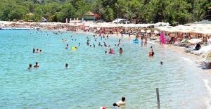 Tatilcilerden Kurban Bayramı'nda 2 milyar Liralık gelir bekleniyor