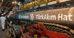 TürkAkım'da hız rekoru kırıldı