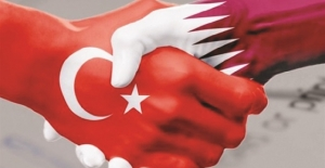 Türkiye ile Katar arasında dev enerji anlaşması yapıldı