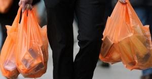 Yılbaşından sonra plastik poşetler ücretli