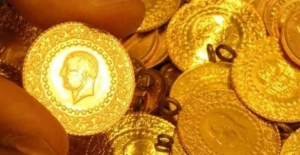 Altın fiyatları geriledi (26.09.2018)