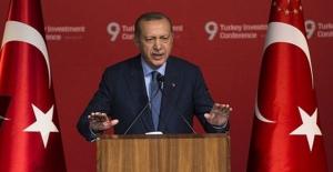 Başkan Erdoğan, ABD'de yatırımcılara seslendi