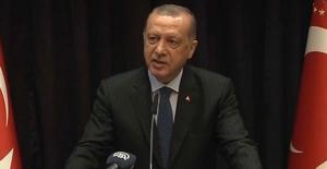 Başkan Erdoğan: ABD'nin tek silahı dolar
