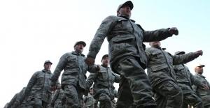 Bedelli askerlikte son rakamlar açıklandı