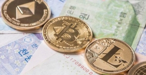 Bitcoin'de düşüş hızlandı