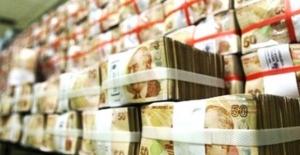 Hazine 29,3 milyar lira iç borçlanma yapacak