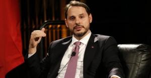 Hazine ve Maliye Bakanı Albayrak: Daha önemli adımlar atılacak