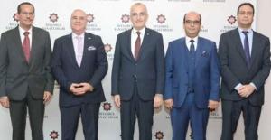 İSO'nun etkinliğinde, Tunus'taki yatırım fırsatları anlatıldı