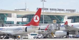 İstanbul'a 'havadan' 28 milyon yolcu