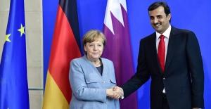 Katar'dan Alman şirketlerine milyarlarca euro yatırım kararı