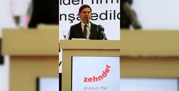 Manisa'da 20 milyon avroluk yatırım