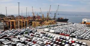 Otomotivde ihracat rekoru kırıldı