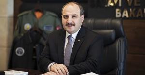 Bakan Varank, 500 milyon liralık destek paketini açıkladı