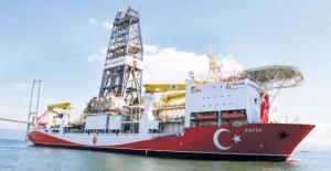 Fatih, Doğu Akdeniz'de sondaja başlıyor